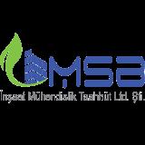 MSB İnşaat Mühendislik Ltd. Şti.